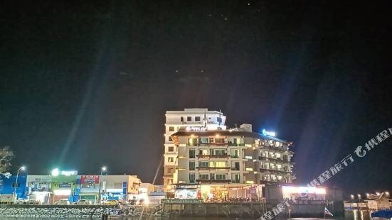 仙本那西巴丹酒店3