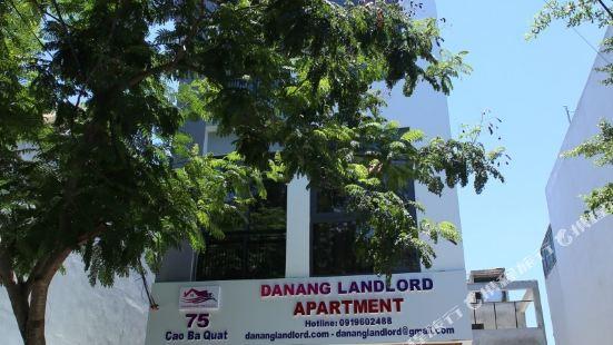 Danang Landlord Apartment