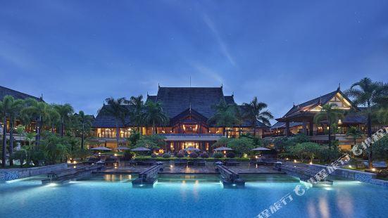 Anantara Xishuangbanna Resort