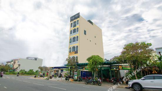 OYO 855 Lucky Hotel (Spot-on)