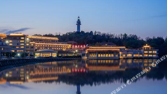 옌타이산 호텔