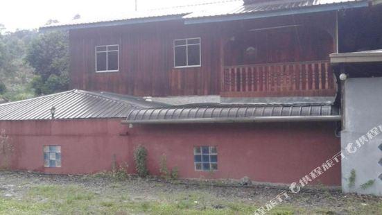Melangkap Village Homestay Kota Belud