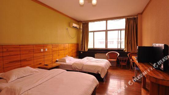Qihe Pengsheng Hotel
