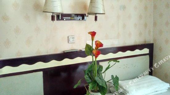 瀏陽海納家庭旅館