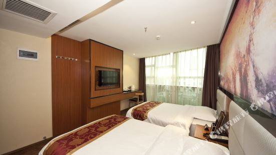 速8酒店(福州萬象城店)