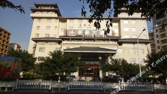興安帝豪大酒店