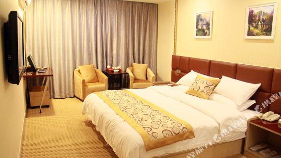 Quan Shan Hotel