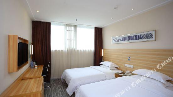 City Comfort Inn (Guangzhou Panyu Shawan)