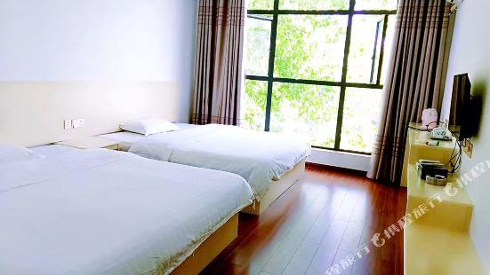 資興東江湖鄉村大碗菜酒店