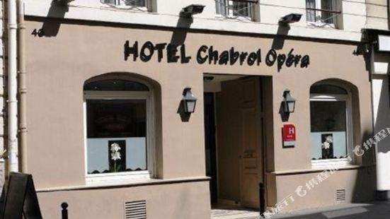 查卜羅爾劇院酒店