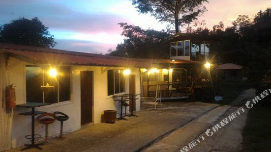 Rasa Sayang Cottage Kokol Hill Kota Kinabalu