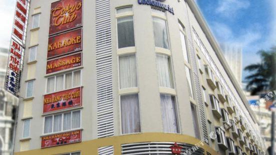 Dong Kinh 2 Hotel