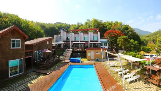 Evervalley Pension Yongin