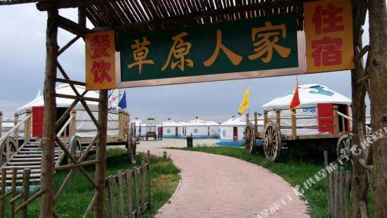 Q Jia·Zhangbei Prairie Accommodation