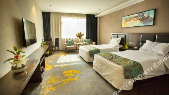 Sage Classy Hotel (Beijing Caiman Street)