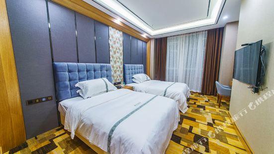 重慶昊空酒店
