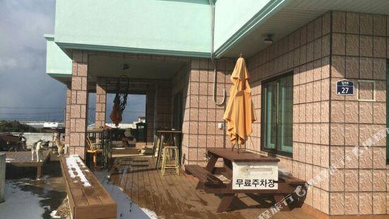 Seogwipo Hakobang Guesthouse Jeju