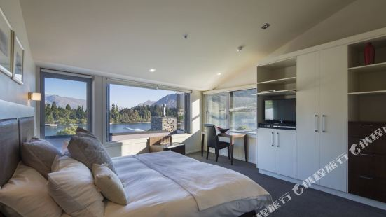 Shotover Penthouse by Staysouth