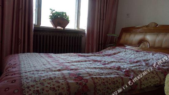 阿勒泰你阿勒泰市的家公寓(2號店)