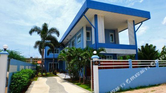 Baan Sea Talay Huahin Villa