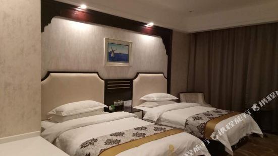 吐魯番米蘭大飯店