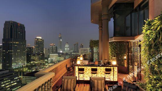 Hotel Muse Bangkok Langsuan-MGallery Collection