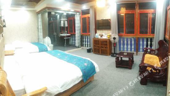 Zhuoyue Inn