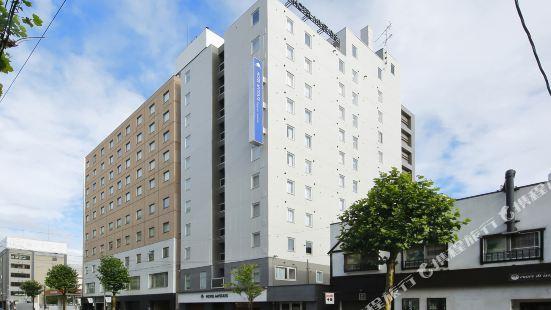 HOTEL MYSTAYS Sapporo Susukino