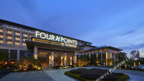Four Points by Sheraton Danzhou