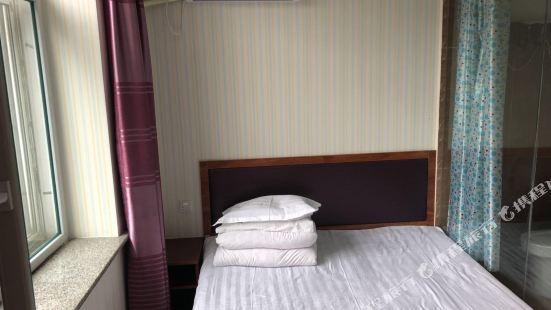吉林緣合旅店