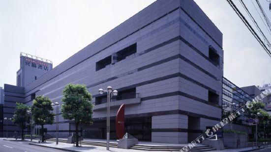 Business Hotel Japan