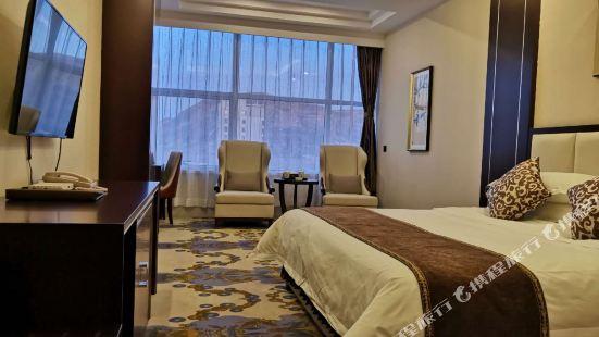 Chengnan Impression Banquet Hotel