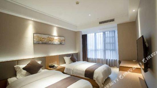 Nanchang Yaohu Xinyue Hotel