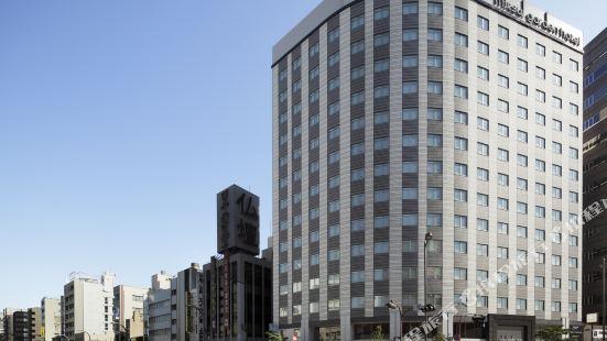 上野三井花園飯店