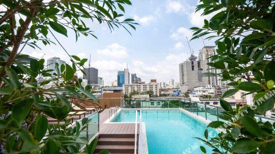 Hyde Park Hotel Bangkok