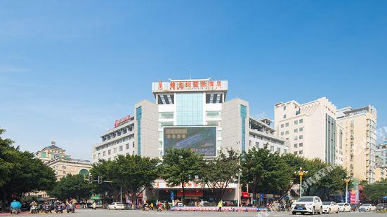 維也納國際酒店(桂林中山路店)