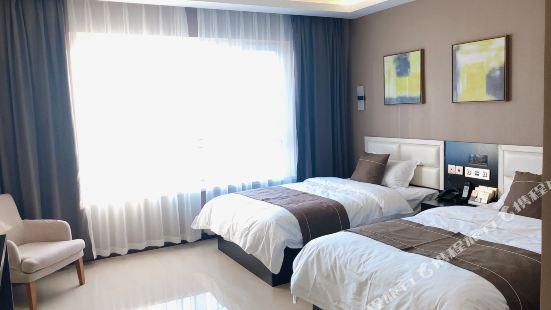 Changchun Meimei Business Hotel