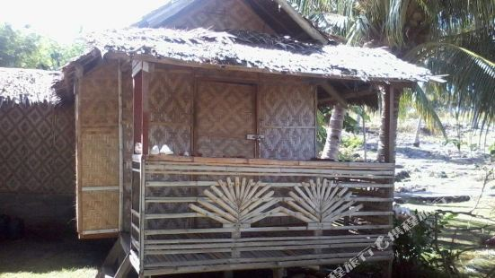 Pamilacan Mary's Cottage
