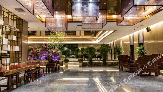 Huashe Boutique Holiday Hotel