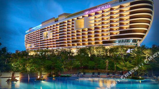 Crowne Plaza Sanya Haitang Bay Resort