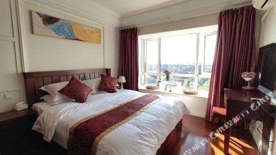 上海合生棲宿公寓