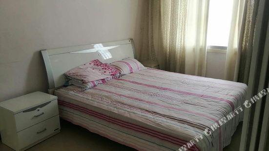 湘西温馨四居室整租可住10人近晚會演出地公寓