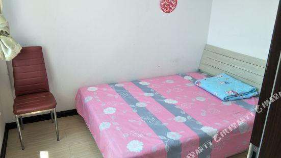 大連海邊温馨日租房公寓(2號店)