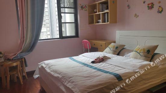 南昌吳志華公寓