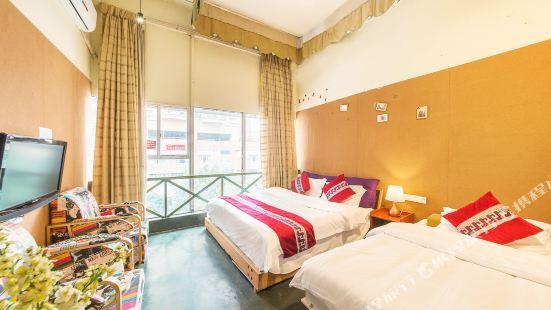 Wafang Qianxi Hostel