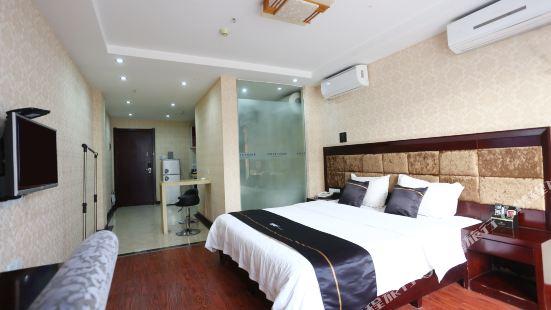 OYO jingdezhen enjoy riverside mountain hotel