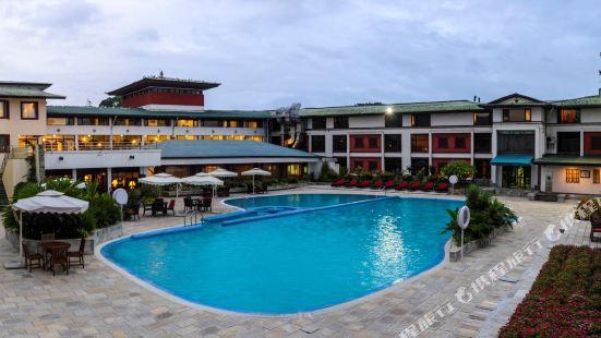 加德滿都安娜布爾納酒店