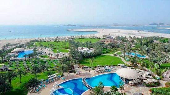 Le Royal Meridien Beach Resort & Spa Dubai