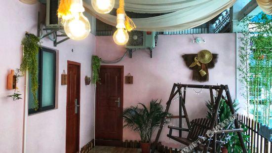 Guangzhou linjiang apartment