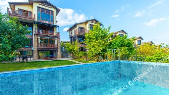 Senbo Hot Spring Villa Qingyuan Country Garden